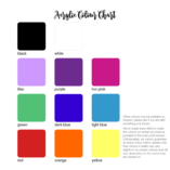 Acrylic-colour-chart