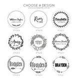 Etched-Plaques-Designs