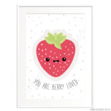 FruityQuotes-StrawberryBright