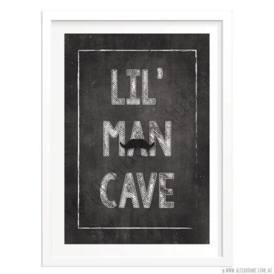 Lil-Man-Cave