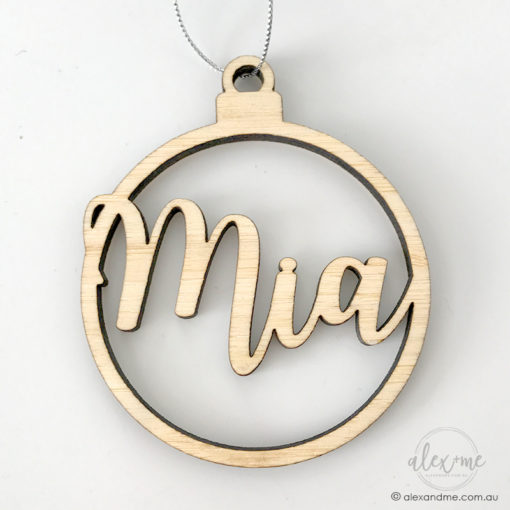 Ornament---Bauble-Name02
