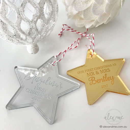 Ornament---Star07