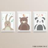 Scandi-Animals