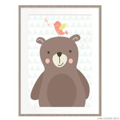 Scandi-Bear