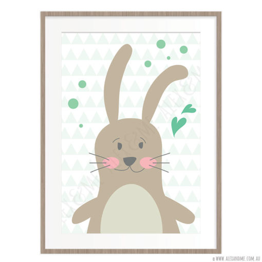 Scandi-Bunny