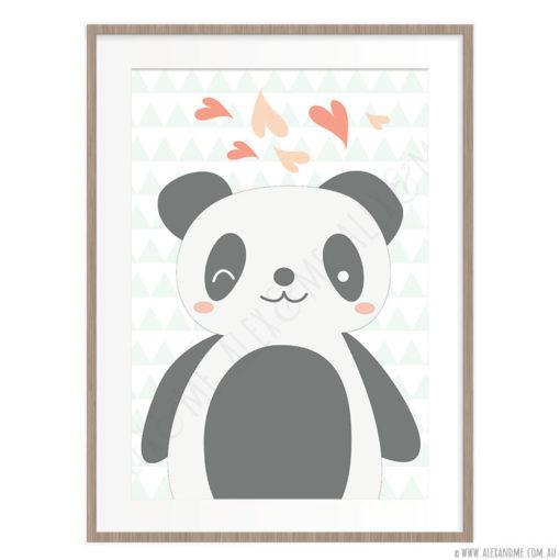 Scandi-Panda