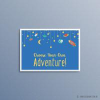 Space-Adventure