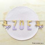 Zoe-Garland