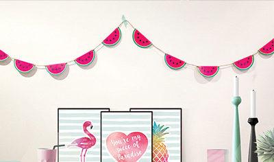 Wall Hangings & Shelf Decor