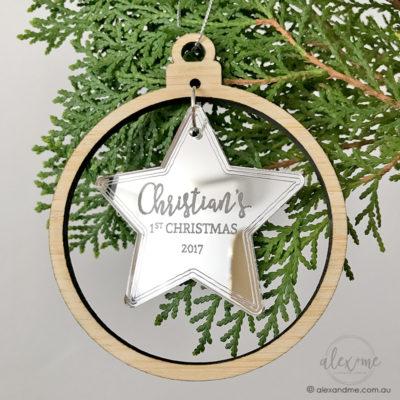 Ornament---Halo-Star
