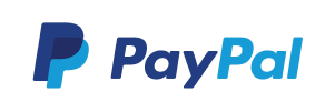 PayPal available