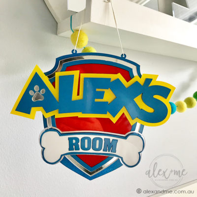 RoomSign01